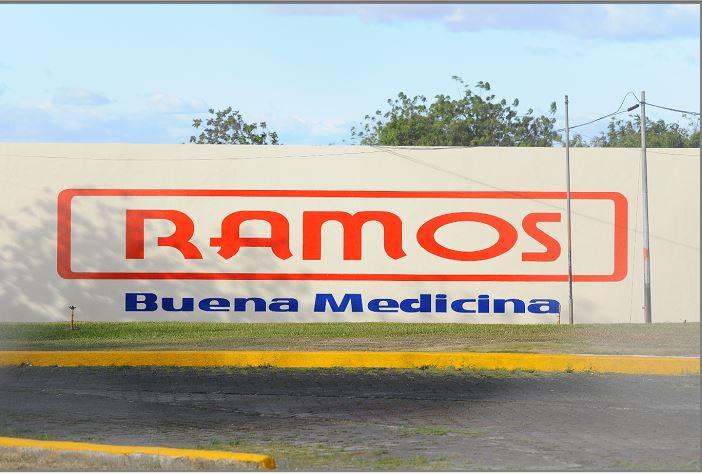 Laboratorios Ramos, Laboratorios Rarpe