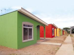 Expo Vivienda, casas, Nicaragua, viviendas, vivienda