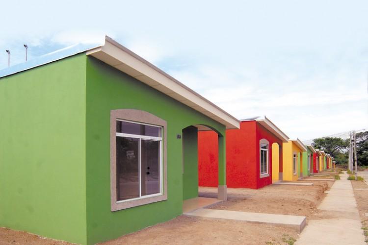 M s de cincuenta proyectos urban sticos se ofrecer n en la for Buscar vivienda