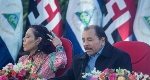 gobierno de Ortega, Rosario Murillo, VESTIDO, MODA