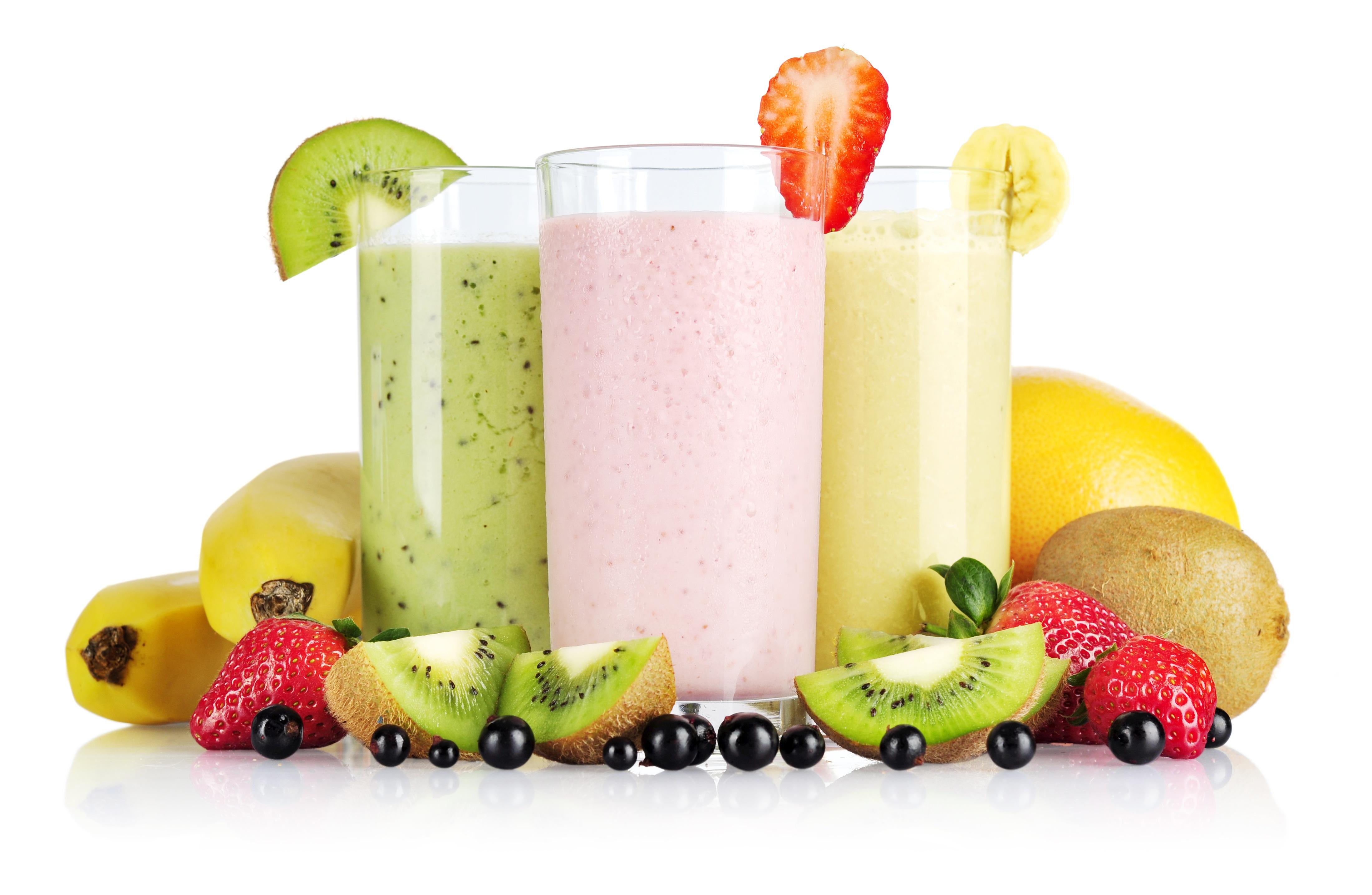 Batidos frutales ricos y saludables - Batidos de frutas ...