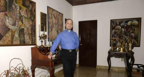 Julio Icaza