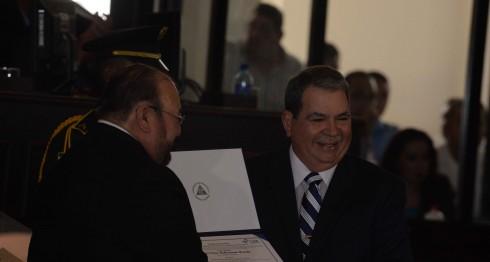 Omar Halleslevens, diputado, Vicepresidencia de la República, Ministro del Presidente,
