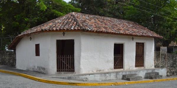 Casa-natal-Ruben-Dario