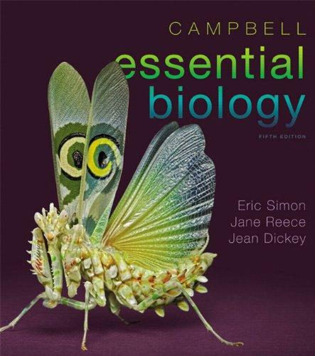 campbell essen biology w mastering biology access edition 5th by simon