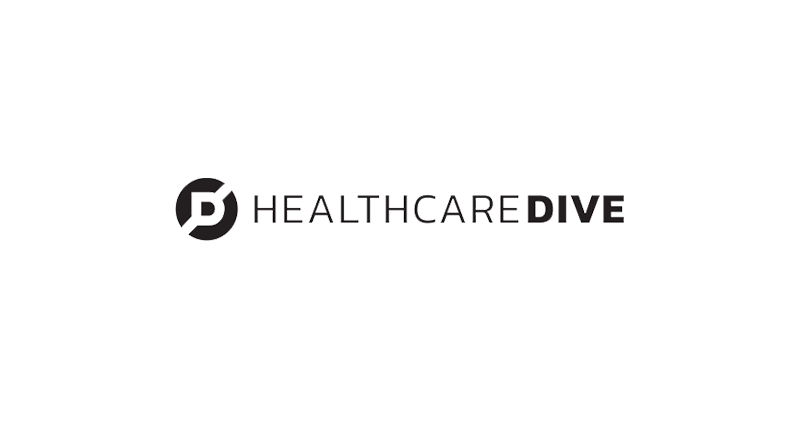 Heathcare Dive featuring Lark Health