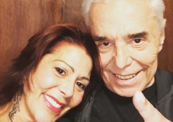 La Saga | ¿Enrique Guzmán apoya a Frida Sofía o a Alejandra Guzmán? Esto es lo que dice...