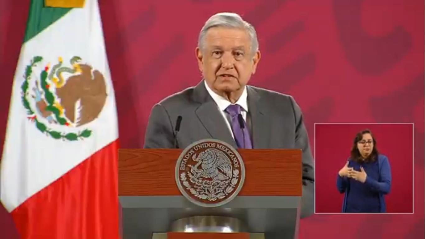 AMLO rechaza reunion con Alianza federalista .jpg