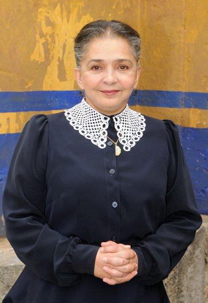 Ana Martín