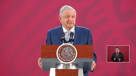 Andrés Manuel López Obrador. Mañanera..png