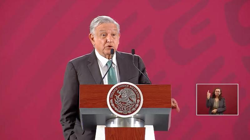 Andrés Manuel López Obrador Revocación de mandato