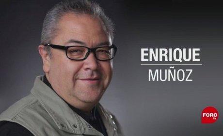 Enrique 'Quique' Muñoz