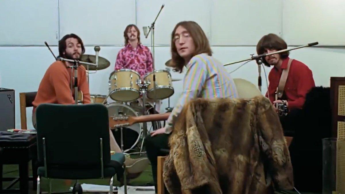Disney+ comparte tráiler de docuserie 'The Beatles_ Get Back'.jpg