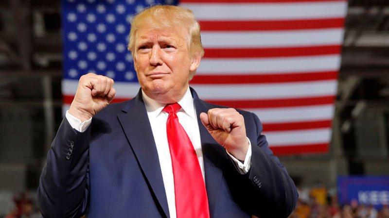 Donald Trump contento con los resultados de México.jpg