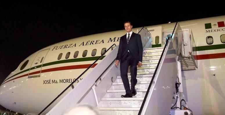 EPN avión presidencial.jpeg