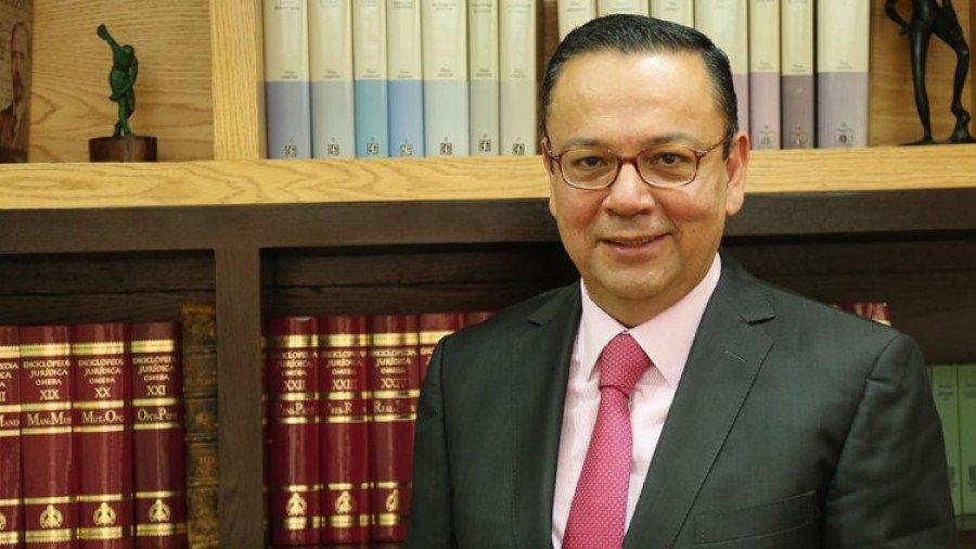 Germán martínez IMSS