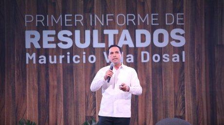 Gobernador Vila Dosal