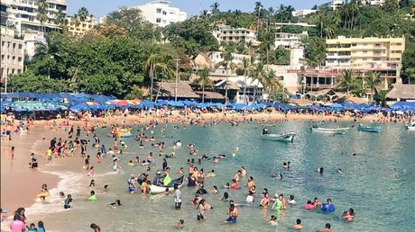 Acapulco gro