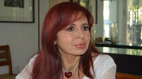 Layda Sansores va por gubernatura de Campeche .jpg