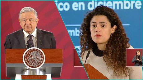 Luisa-María-Alcalde-secretaria-del-trabajo-y-Andrés-Manuel.jpg