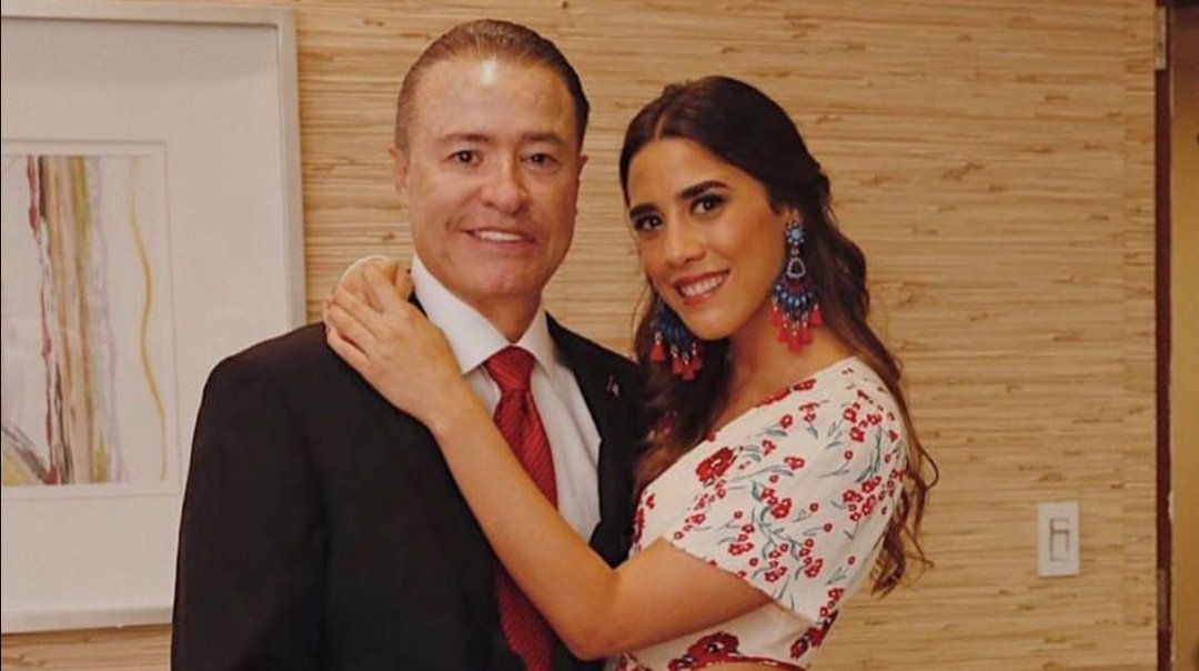 Tiene coronavirus la hija del gobernador de Sinaloa