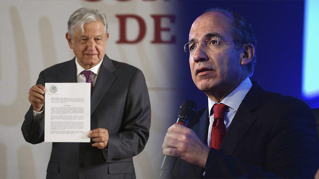 Felipe Calderón pide seguridad a AMLO.jpg