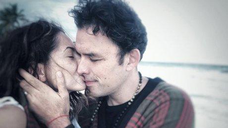 barbara mori y su novio.jpg