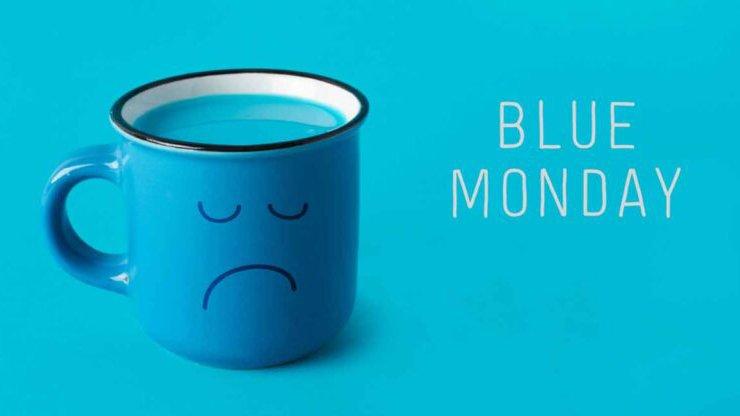 Blue Monday: Origen del mito del día más triste del año