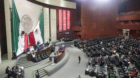 cámara de diputados reforma ley ingresos 2022.jpg