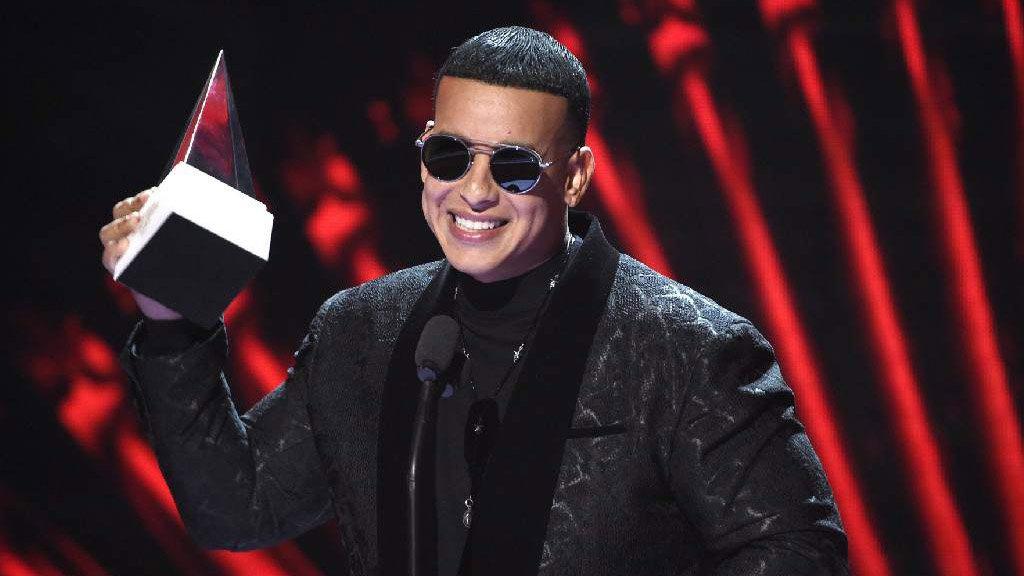 Daddy Yankee en Pa'l Norte
