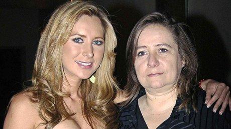 geraldine bazan y su mamá.jpg
