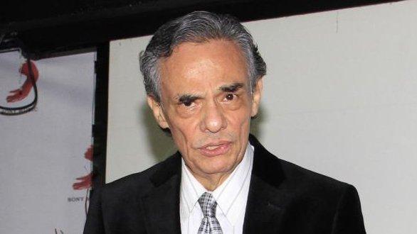José José y Anel en 'Ventaneando'.