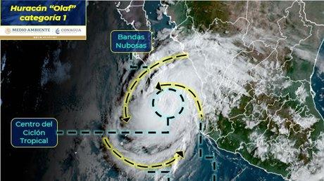 olaf, huracán categoría uno bcs.jpg