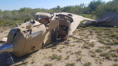 se desploma aeronave SalinasVictoriaNL.jpg