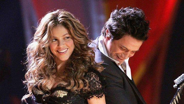 La Saga | Filtran videos de charla íntima entre Shakira y Alejandro Sanz