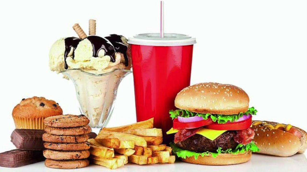 La Saga | Pautas de comida sana no impacta en deseo de comida chatarra