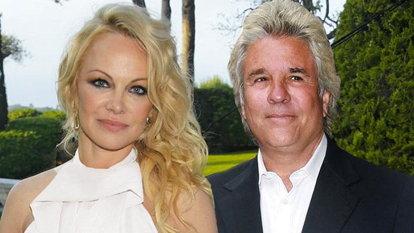 La Saga | Pamela Anderson y Jon Peters se separan tras 12 días de casados