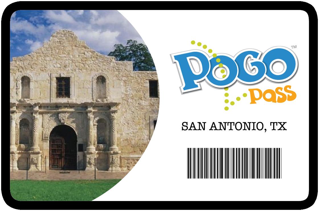 San Antonio Standard Pass - 12 Months-SAN ANTONIO.png