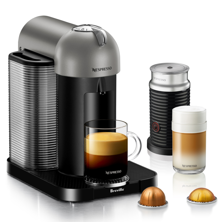 Sur La Table Nespresso VertuoLine by Breville with Aeroccino3 Frother-Nespresso VertuoLine by Breville with Aeroccino3 Frother-4.jpg