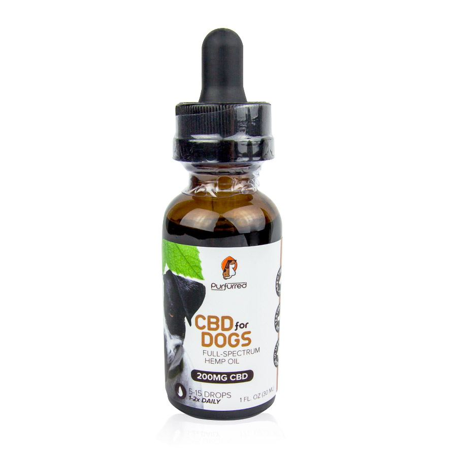 Prefurred: Hemp for Dogs (100-300mg CBD)-Purfurred CBD for Dogs _1.jpg