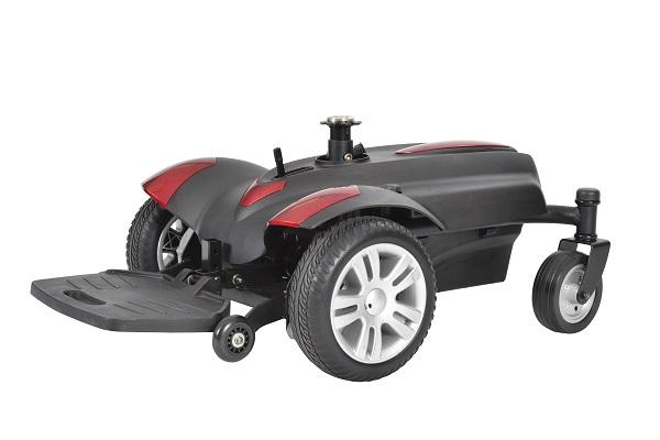 Titan Front Wheel Power Wheelchair 18 inch Vented Captain Seat - TITANLB18CS-powerchairtitanlb18csc_1.jpg