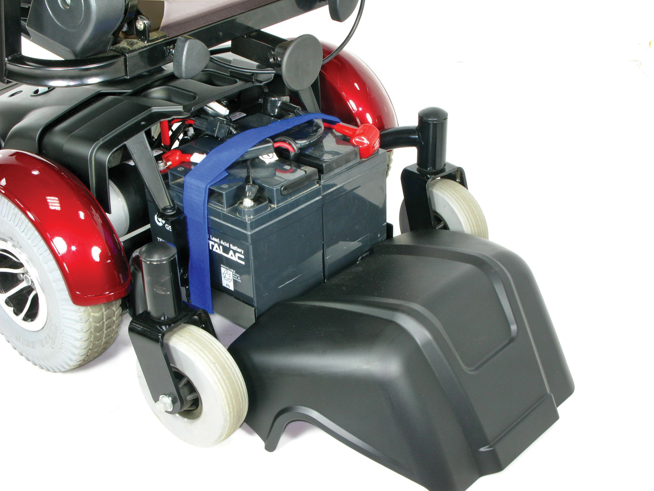 "Image EC Mid Wheel Drive Power Wheelchair 20"" - 2800ecbu-rcl-20-powerchair2800ecbu-rcle.jpg"
