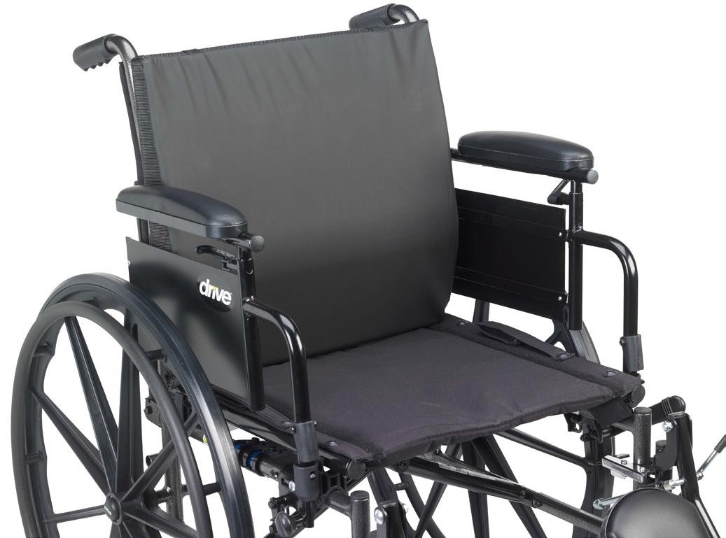 "Cushion - 20"" Extreme Comfort General Use Wheelchair Back Cushion with Lumbar Support - 14920-cushionlumbar14906.jpg"