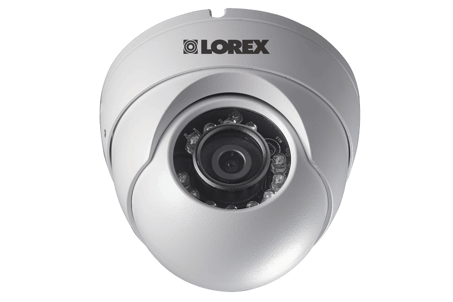 Lorex HD 1080p Weatherproof IR Dome Security Camera (4-Pack)-LOREXIR2-TOP RANKED SECURITY.png