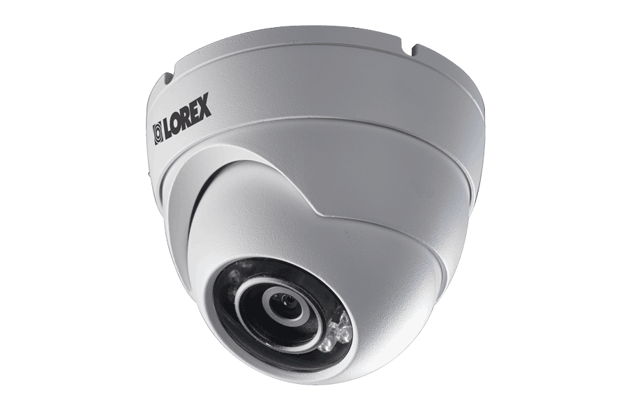 Lorex HD 1080p Weatherproof IR Dome Security Camera (4-Pack)-LOREXIR3-TOP RANKED SECURITY.png
