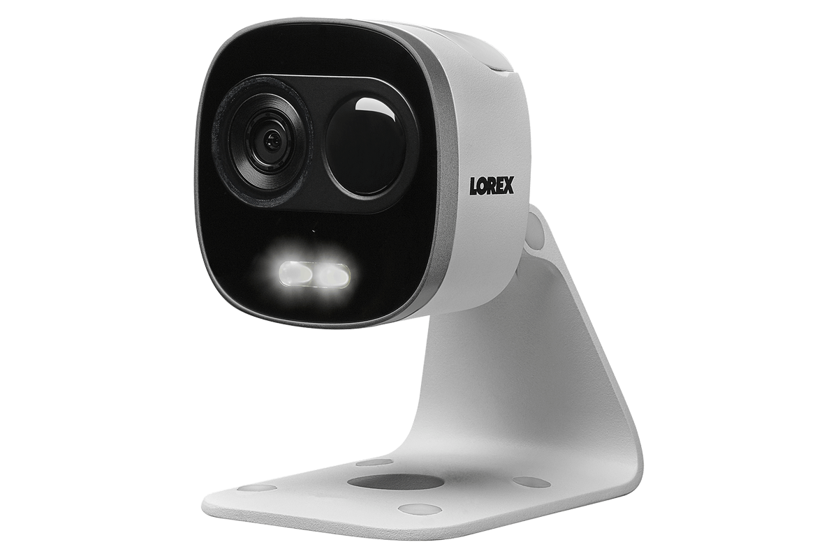 Lorex WiFi HD Outdoor Camera with Motion Activated Bright White Light, Two Way Audio, 85FT Night Vision (2-pack)-Lorex2-Top Ranked Security.png