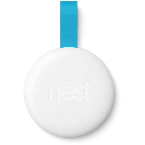 Nest Pro Alarm System Starter Pack  Includes: 1 Nest Guard, 2 Nest Detects, 2 Nest Tags-Nest Tag.jpg