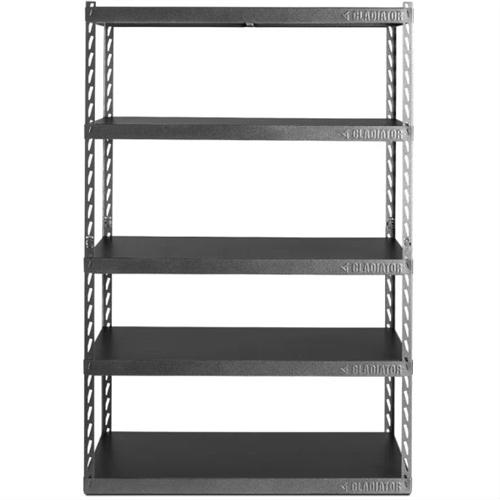 Heavy Duty 48-inch Wide 5-Shelf Metal Shelving Unit-GZECKSR149881-4T.jpg