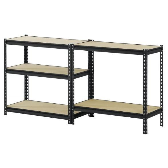 Heavy Duty 5-Shelf Riveted Storage Rack-SVHDHCIE1595812-4.jpg