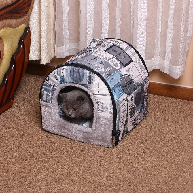 Robust Cat Bed with Carrier-PP05563045-1-.jpg